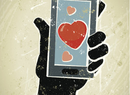 Why It Might Be Time To Go On A Digital Dating Diet