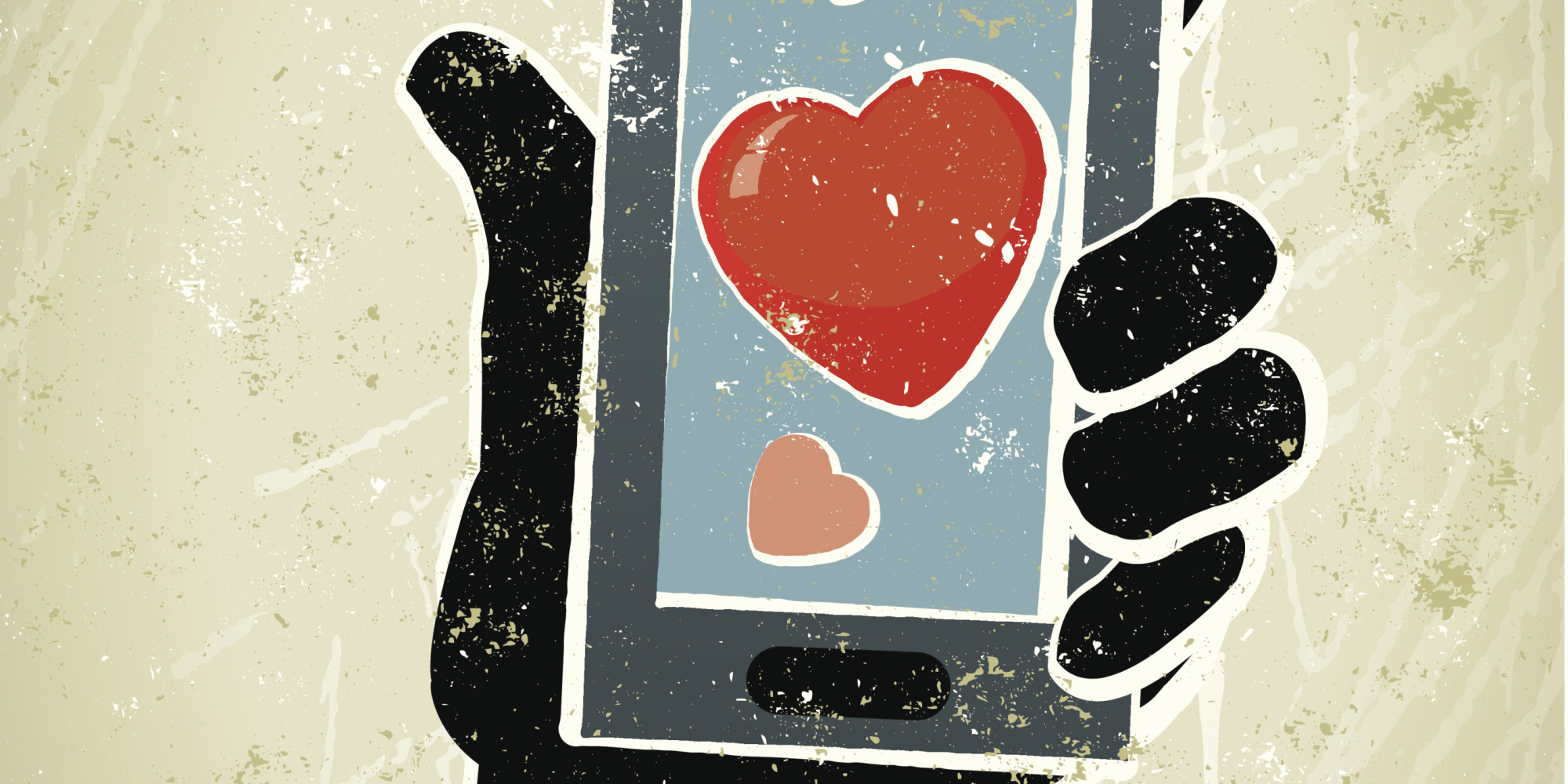 the online dating Looking to find love online this year you might need to look elsewhere the studies are in and black women come near the bottom of the pile when it comes to finding love on mainstream dating sites most daters on mainstream sites like okcupid, tinder and matchcom are white and the statistics say.