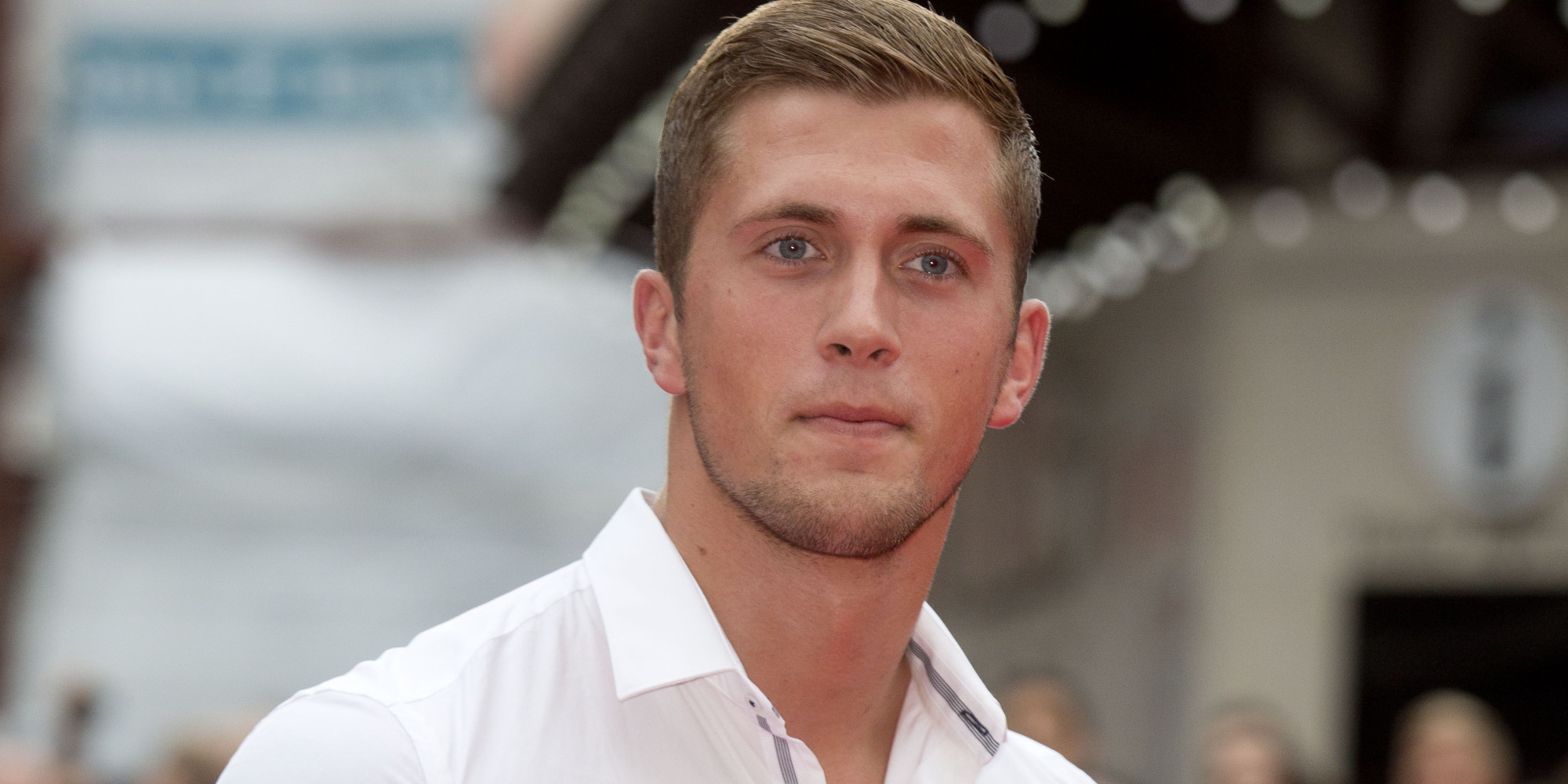 Dan Osborne Axed From 'TOWIE' As Show Bosses Investigate Recordin