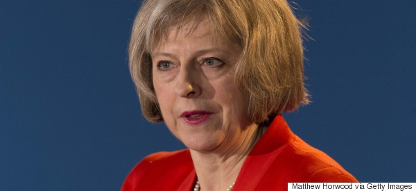 The Tories Are Sticking To That Immigration Target They Missed Spectacularly