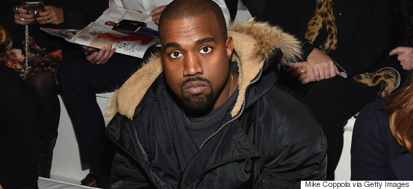 Kanye Has Us Baffled With Oxford Uni Lecture