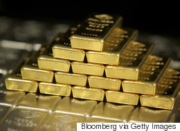 Ex-Mint Worker Who Smuggled Gold Up His Butt Sentenced