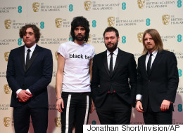 Kasabian Confirmed To Headline UK Festival