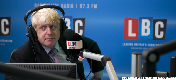 Boris Wants To Scrap Tpims, But Doesn't Know What They Are