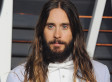 Jared Leto Does Not Look Like This Anymore