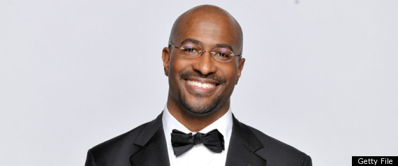 Van Jones Power Shift 2011