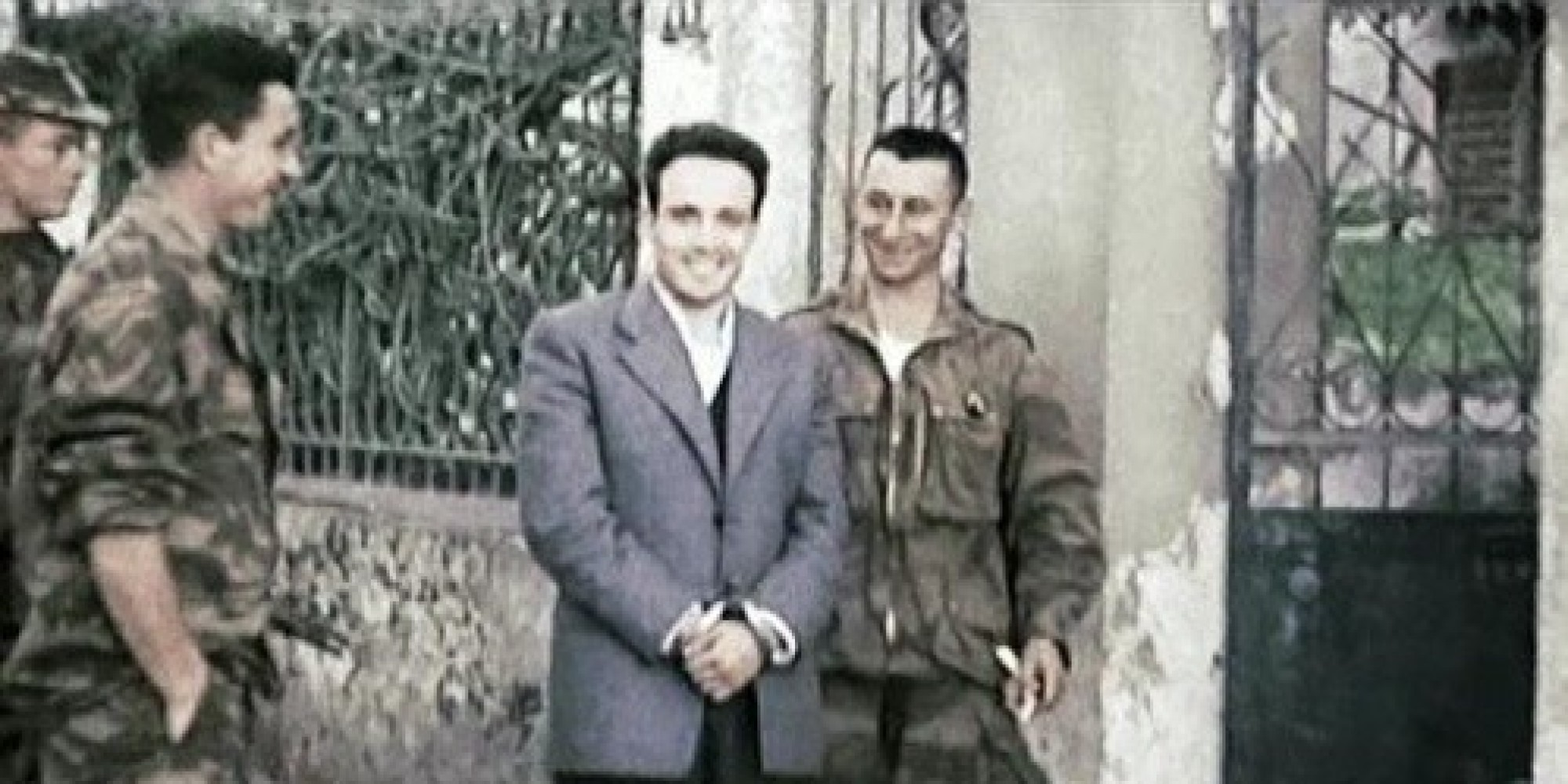 Nuit du 3 au 4 mars 1957 : assassinat de Larbi Ben M'Hidi