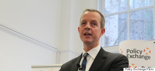 Tory Minister Hits Out At Own Party's 'Inhuman' Benefit Sanctions
