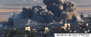 ISLAMIC STATE BOMB