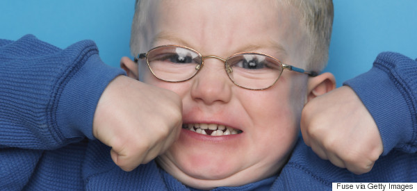 LISTEN: Foul-Mouthed Kid Just Wants His $^%& Cartoons Back