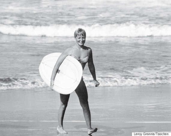 Before Female Surfers Were Sex Symbols, They Were