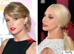Lady Gaga Has Some Love Advice For Taylor Swift