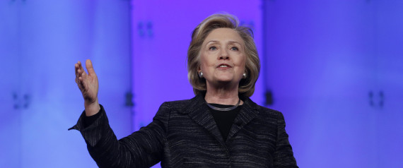 Hillary Clinton Scoops On Emails And Foreign Money