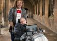 Stephen Hawking? Yeah, I Know