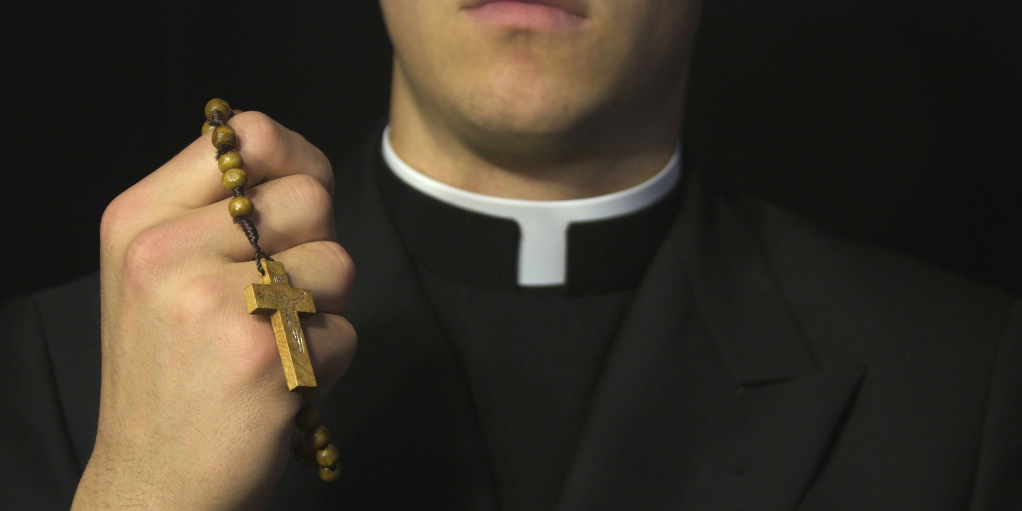 Gay marriage priest arrest