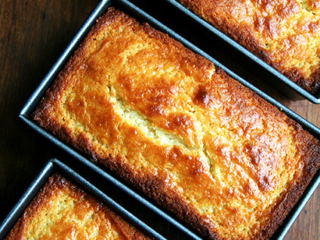 26 Ways To Amp Up Pound Cake