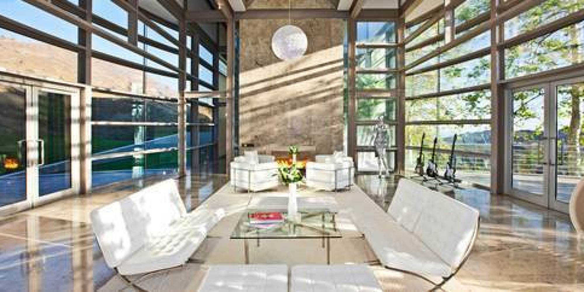 You 39 ve seen this home in loads of music videos and movies for Buy house in malibu