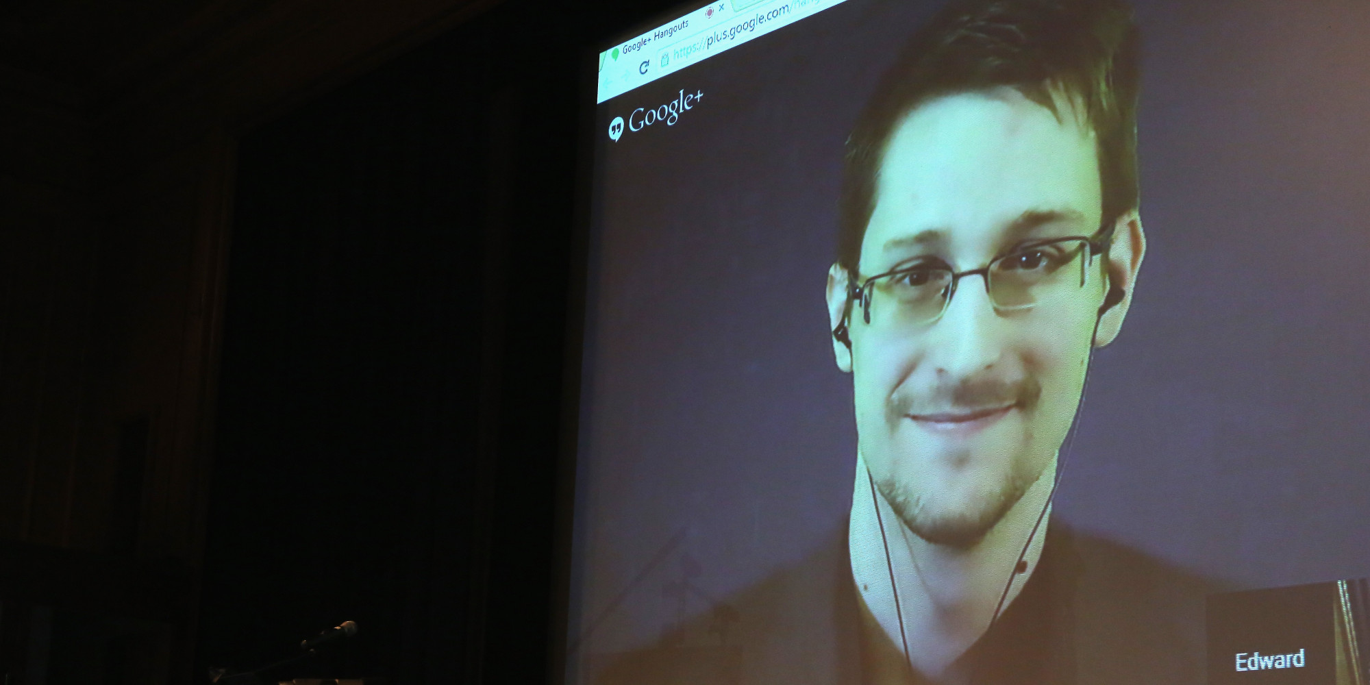 Snowden Files Provide New Insight On The NSA And The Power It Wields