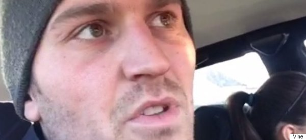 Angry Englishman Stuck In Traffic Is All The Rage (NSFW)