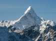 Mt. Everest Is Covered In Human Poop, And That's a Problem: Offical