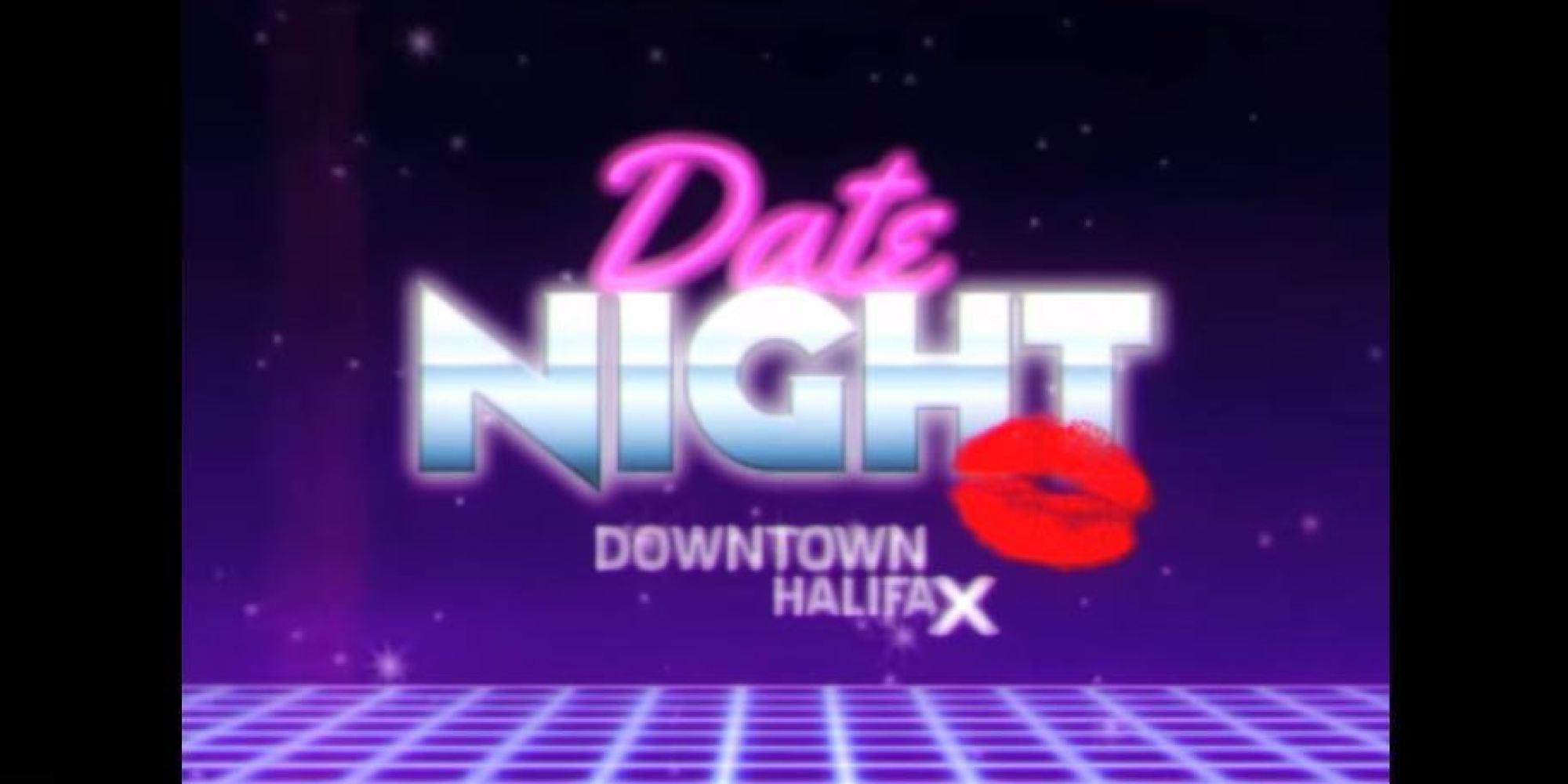 halifax dating ad
