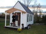 You Can Get Married In This Teeny-Tiny Chapel