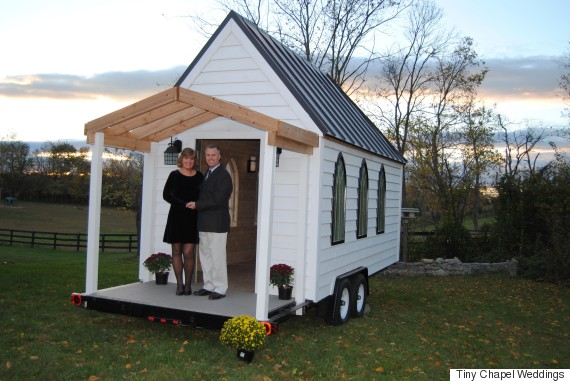 Lil Wedding Chapel.This Tiny Chapel Is The Cutest Little Wedding Venue You Ever Did See