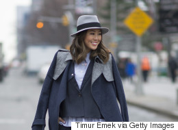 La blogueuse Aimee Song est le nouveau visage de Laura Mercier