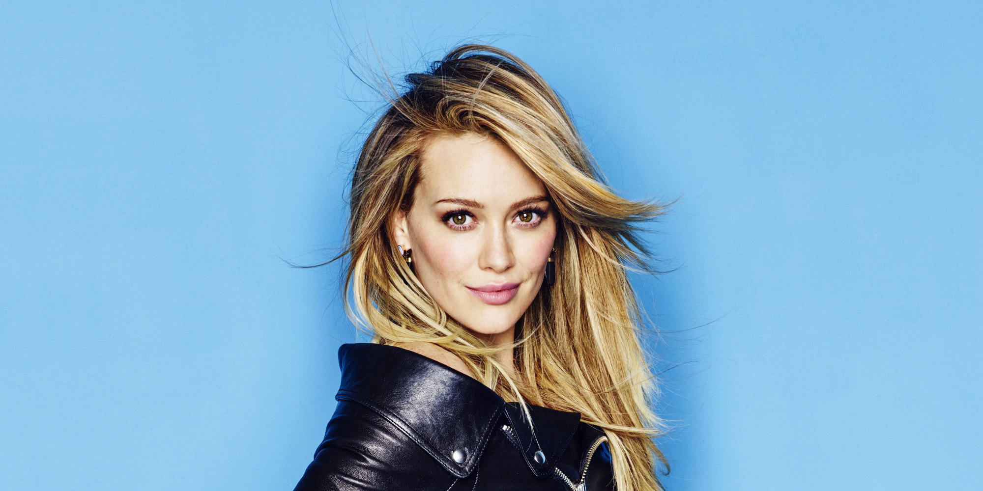 Hilary Duff Talks Divorce: 'I Don't Know If People Are ... Hilary Duff Facebook