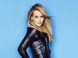 Hilary Duff Gets Candid About Her Divorce