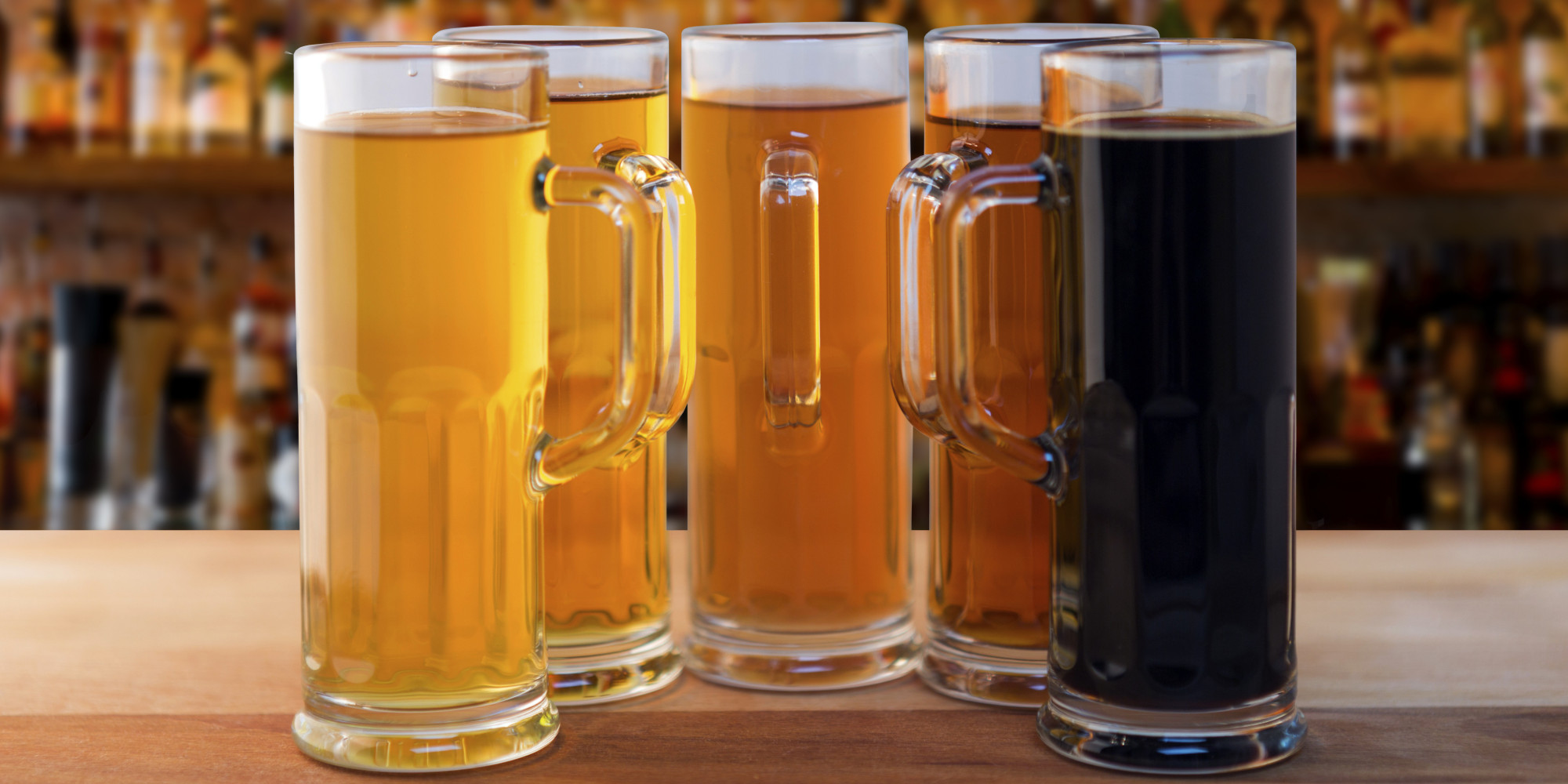Neighborhood brews craft beer and gentrification in nyc for How to craft beer