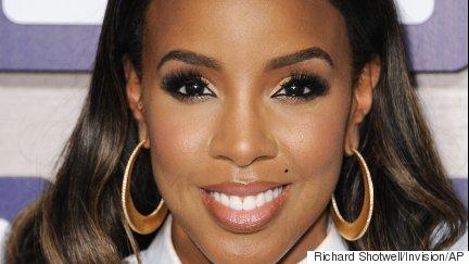 Kelly Rowland LIVE