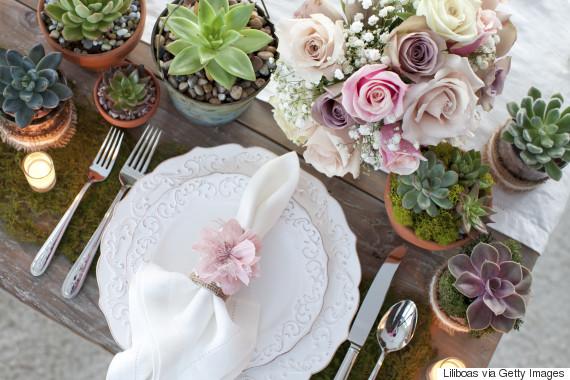 wedding linen