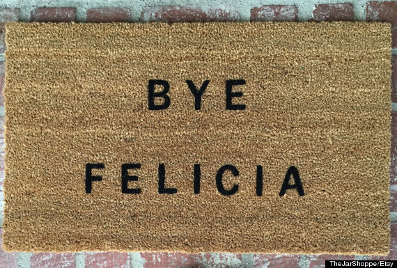 Superbe 10 Funny Doormats That Completely Spoke Our Minds | HuffPost Life