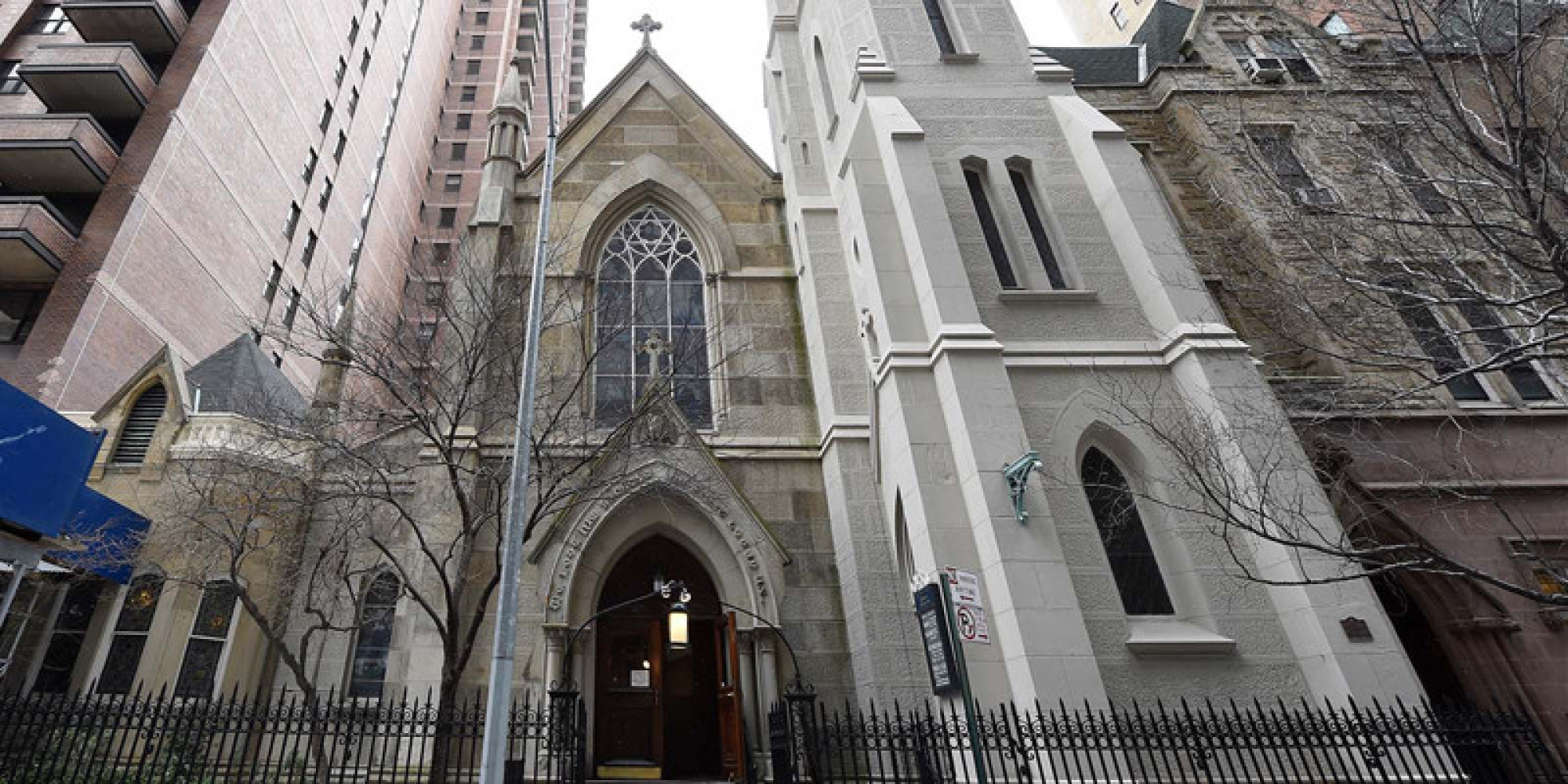 Nyc churches hit the market sometimes for millions huffpost for Churches for sale in ny