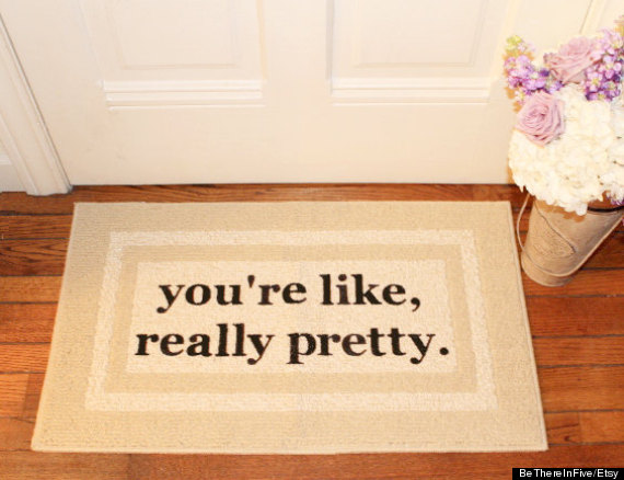 10 Funny Doormats That Completely Spoke Our Minds Huffpost
