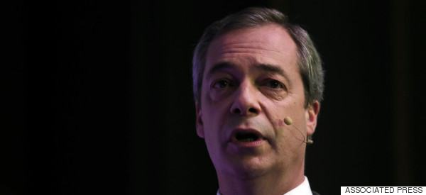 Farage Reveals Ukip Does Not Want To 'Stigmatise' Immigrants