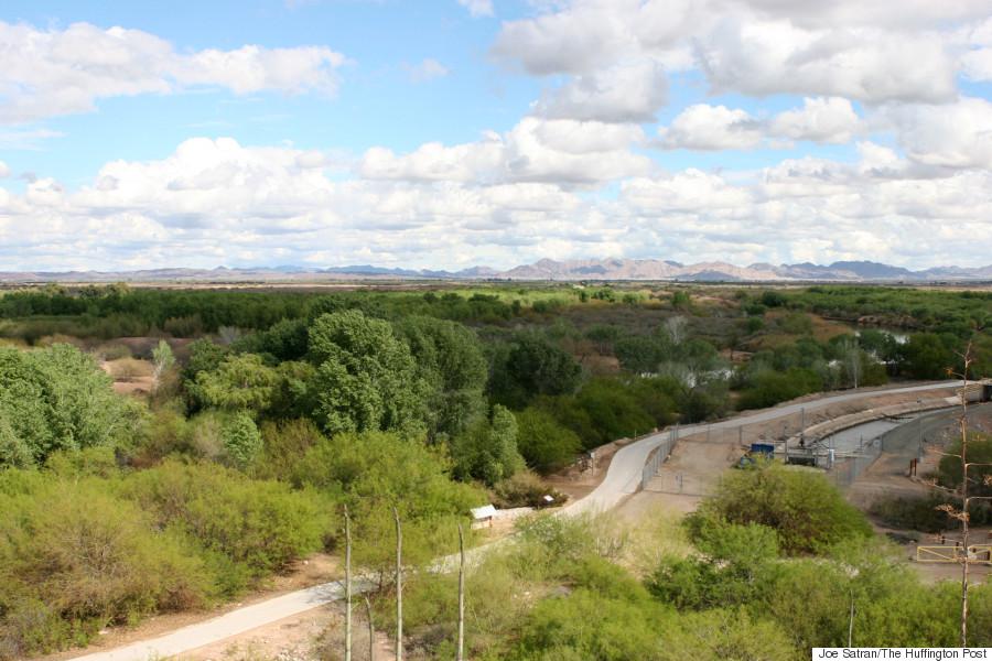 colorado river park