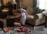 What Happens 'When Toddlers Interrupt'
