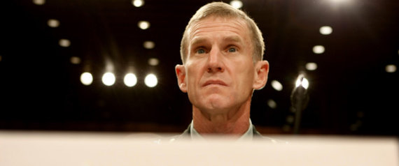 Pentagon Probe Clears McChrystal After Sacking