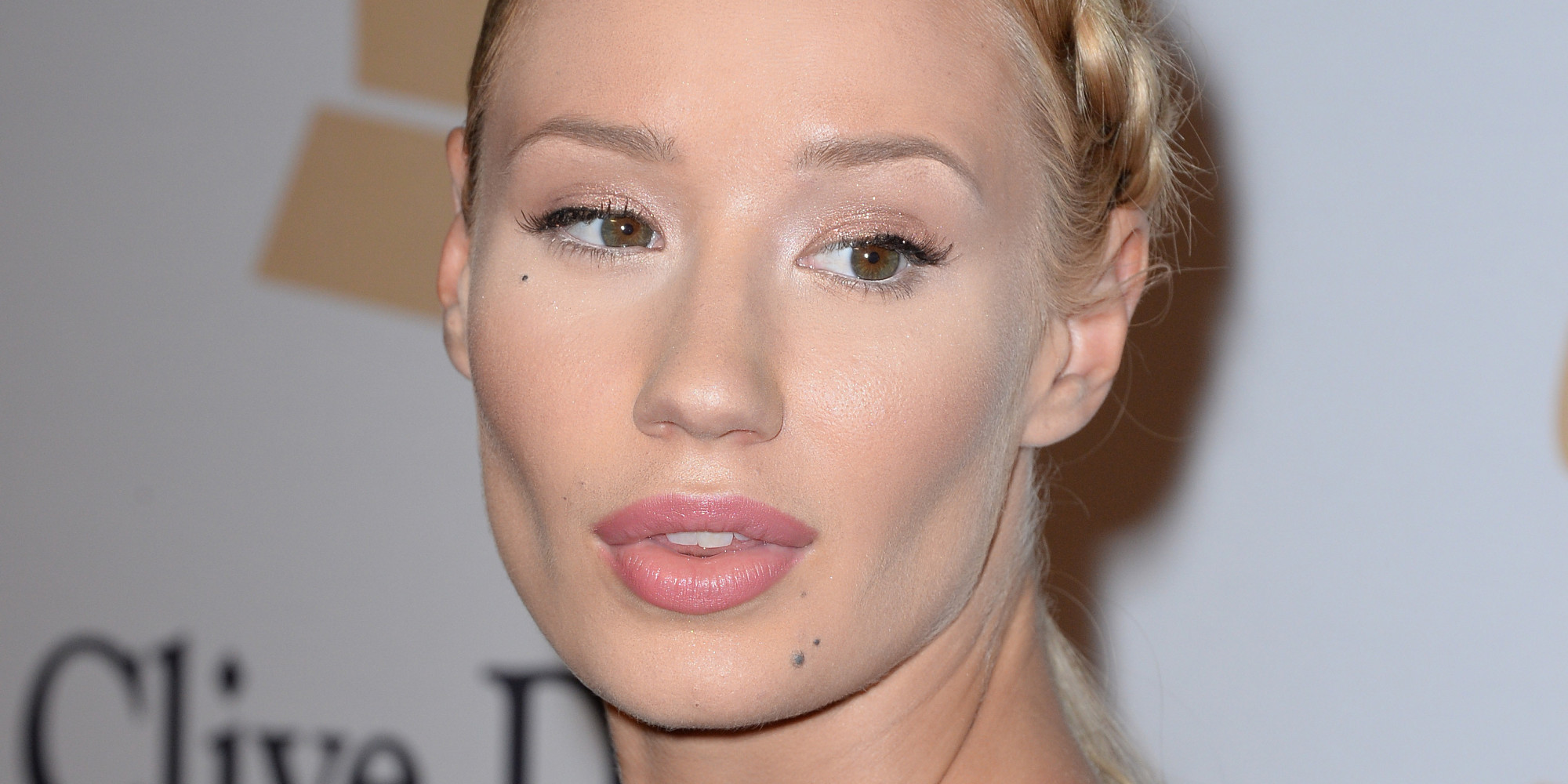 Iggy Azalea Face Iggy Azalea Face Iggy Azalea Glad To Lose Out To Eminem