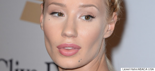 Why Was Iggy Azalea Relieved Not To Win A Grammy?