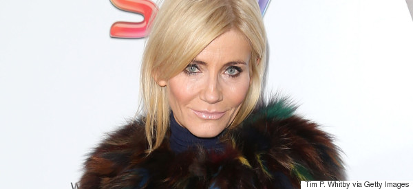 Michelle Collins Talks 'EastEnders' Return