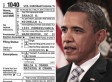 Obama Tax Returns: President And First Lady Pulled in $1,728,096 In 2010