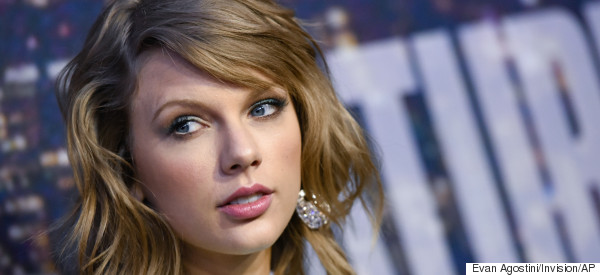 Taylor Swift Makes Dying Girl's Final Wish Come True