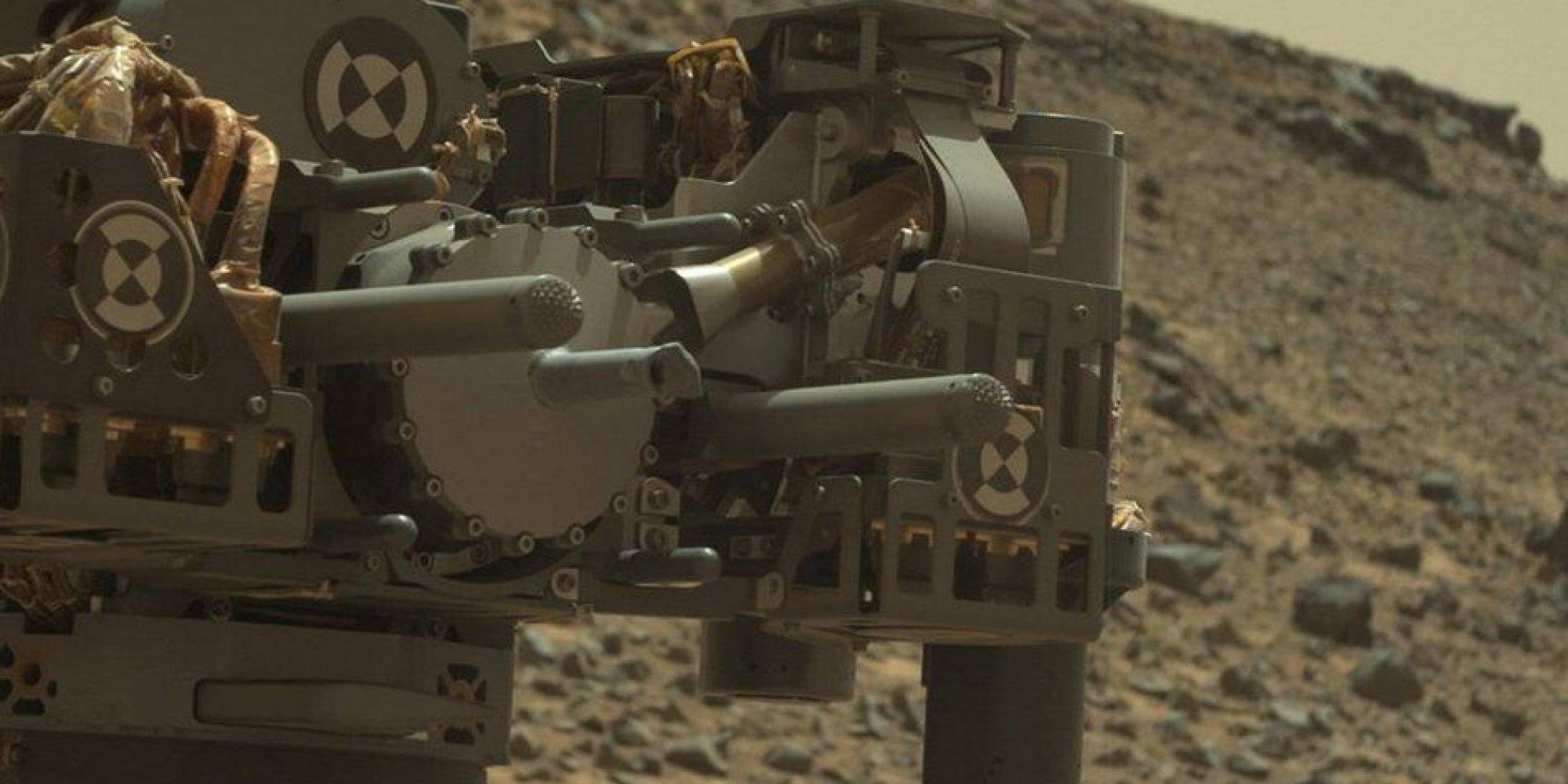 mars rover circuit -#main