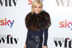Michelle Collins | Pic: Getty