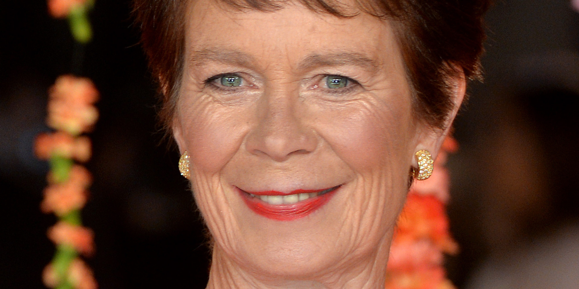 celia imrie breasts