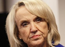 Arizona Guns On Campus Bill Jan Brewer