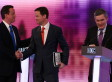 Cameron Dodges TV Debate With Miliband Week Before Election